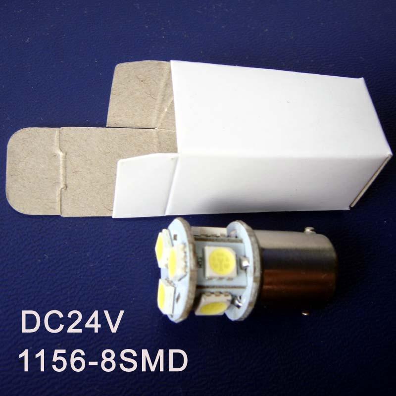 High quality 24V BA15S led Light Bulb lamp,1156,Bau15s,Ba15S,P21W,7506,7507,380,1141,5007(R5W),5008 R10W free shipping 10pcs/lot