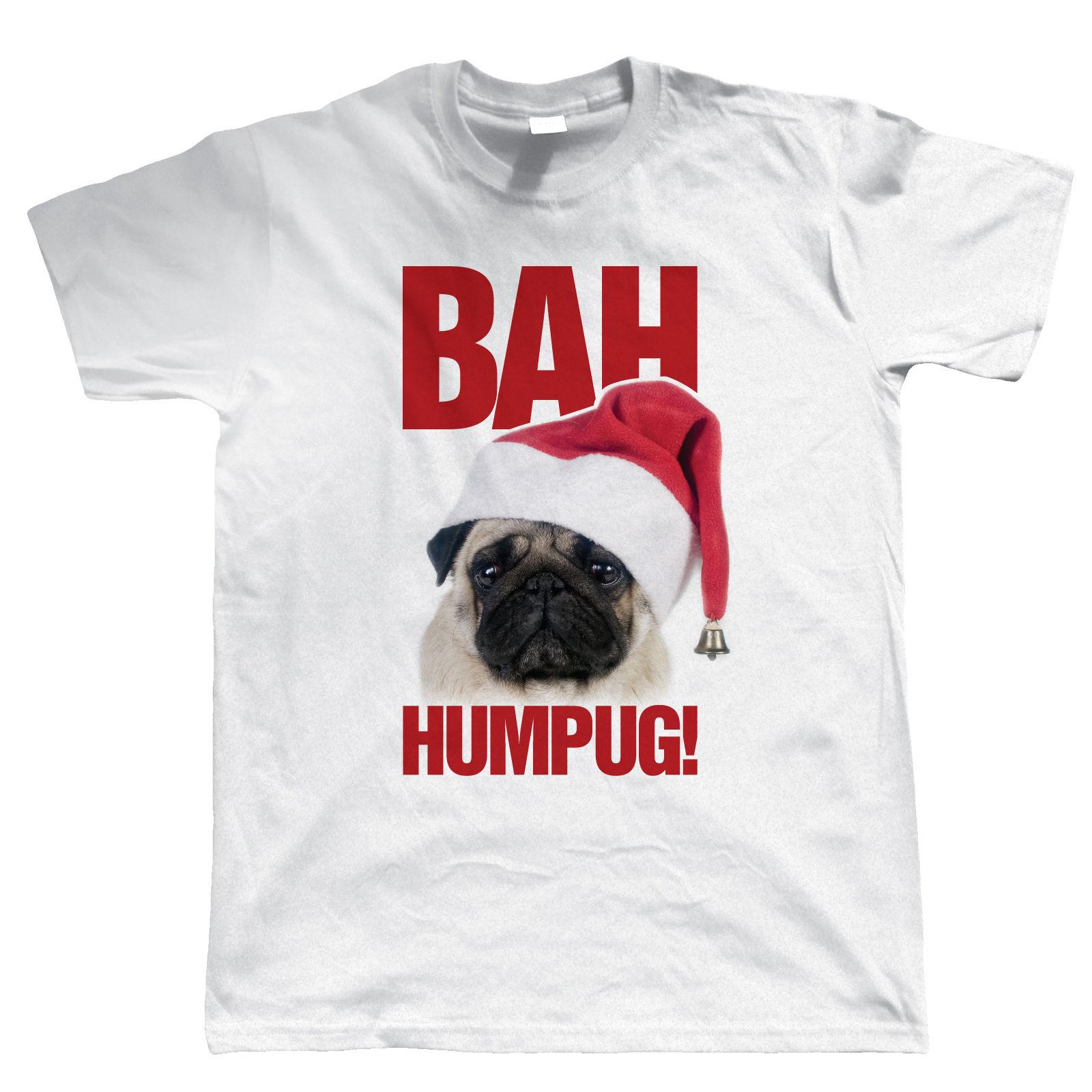 Бах humpug Веселые Мужская футболка-подарок секрет Санта Чулок наполнитель