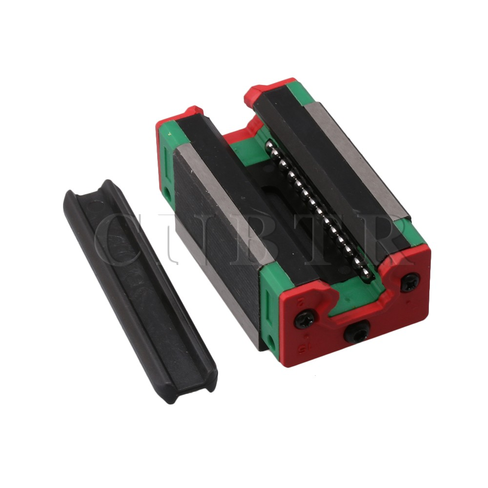 59x34mm Guide Rail Sliding Slider Block HGH15CA for HR15 Rail Guideway