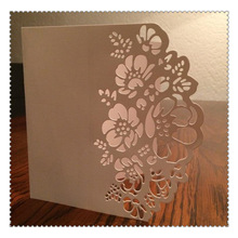 JC Metal Cutting Dies  Scrapbooking Craft Cut Die Stencil Book Edge Flower Lace Frame Handmade Album Paper Cards Make Decor
