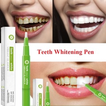 Hot Teeth Whitening Pen Cleaning Serum Remove Plaque Stains Dental Tools Oral Hygiene Tooth Gel Whitenning Toothpaste dente 1pcs teeth whitening pen tooth brush essence oral hygiene cleaning serum remove plaque stains dental tools toothpaste toothbrush