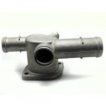 Алюминиевый сплав 18 Т охлаждающий шланг охлаждающей жидкости