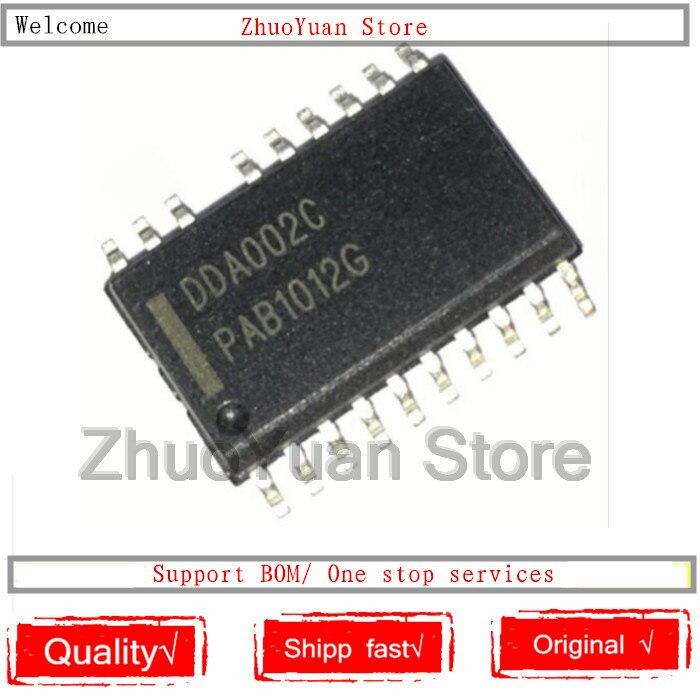 1PCS/lot DDA002C DDA002 DDA002B SOP19 IC Chip New Original In Stock