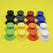 10 Color Thumb Stick Covers Joystick Caps Thumbsticks Grips For XBOX 360 Game Controller стоимость