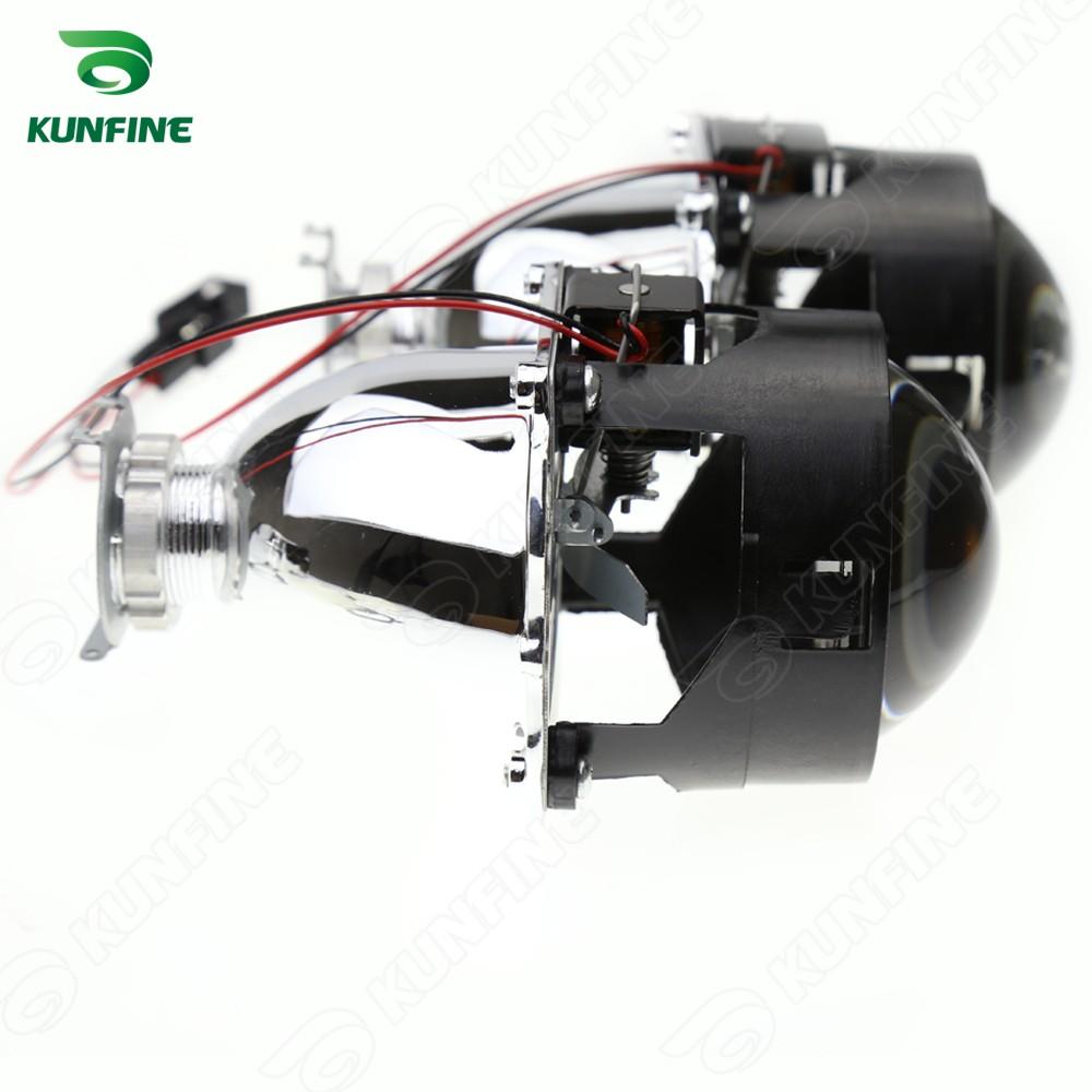 bi-XENON projector lens KF-K1002-B