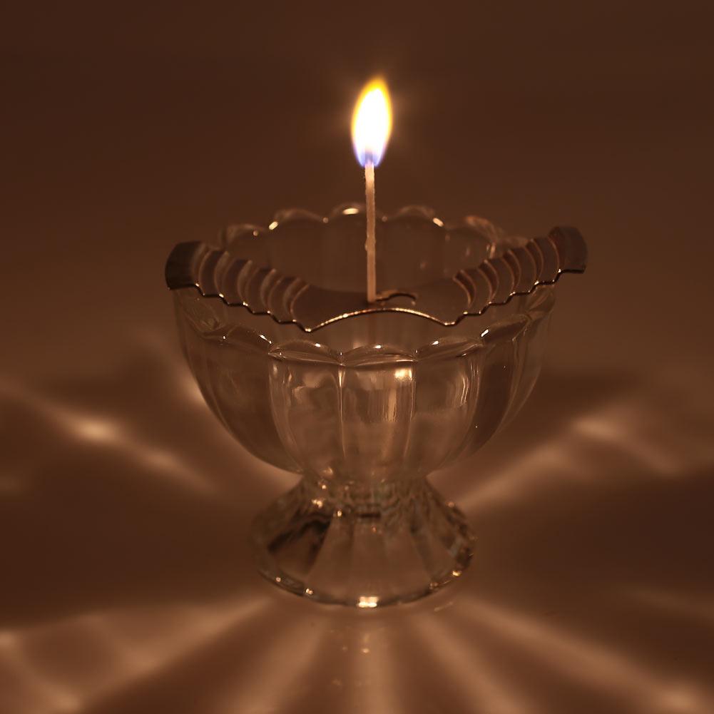 SOLEDI оплетка хлопок Электронная свеча фитили 100 шт./компл. Экономичные масляные лампы Бездымная свеча делая Вощеные фитили поставки хлопчатобумажная нить