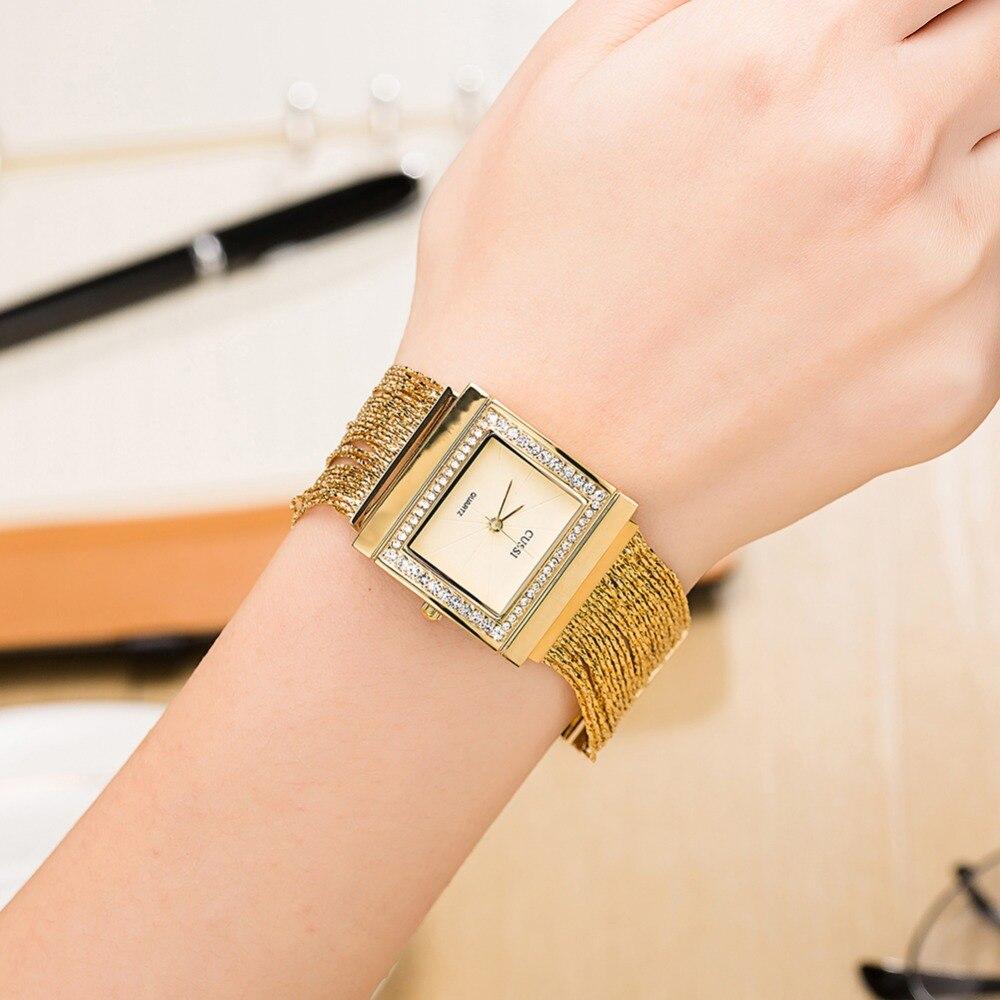 CUSSI ρολόγια χειρός πολυτελείας - Γυναικεία ρολόγια - Φωτογραφία 2