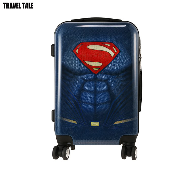 Compare Prices on Superman Suitcase Travel- Online Shopping/Buy ...