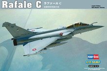 Hobby Boss Model Scale 1/72 Classic French fighter jets military models 87246 Rafale C plastic model