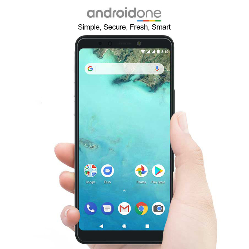 Infinix NOTE 5 SmartPhone 32G 3G Android One 6.0