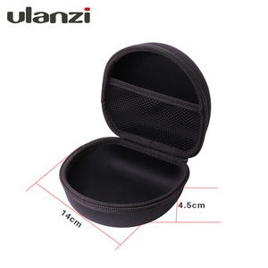 Image 2 - Ulanzi AriMic Protective Case Portable Box Hard Travel Carrying Cover Box for RODE Video RODE VideoMic Me microphone