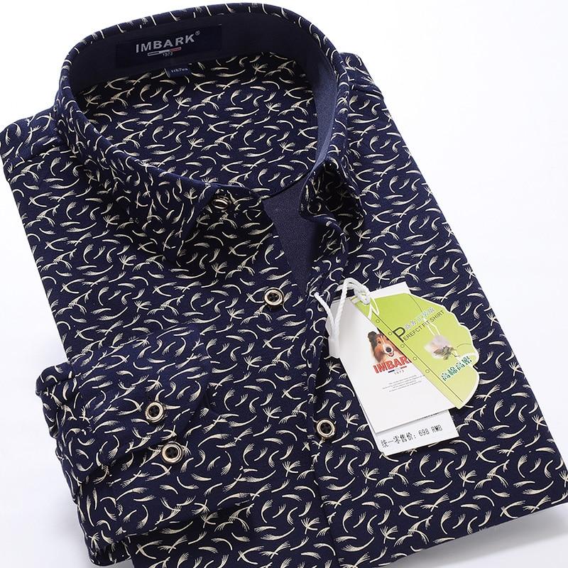 new arrival Spring autumn male flower super large long-sleeve shirt casual plus size M L XL 2XL 3XL 4XL 5XL 6XL 7XL 8XL 9XL