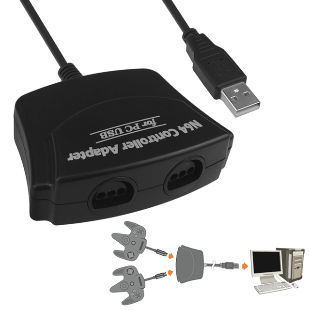 MAYFLASH N64 CONTROLLER ADAPTER DRIVERS FOR MAC DOWNLOAD