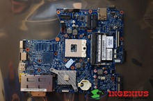 598669-001 For HP 4720S 4520S Laptop Motherboard Mother board 48.4GK06.011 100% tested