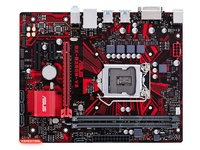original motherboard For ASUS EX B250M V3 LGA 1151 DDR4 SATA III Desktops Motherboard|Motherboards| |  -