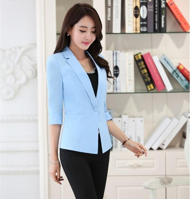 Plus Size 4XL Mulheres de Negócio Trabalho Profissional Estilos de Ternos Com Coletes E Calças Formais OL Primavera Verão Calças Das Senhoras Conjuntos