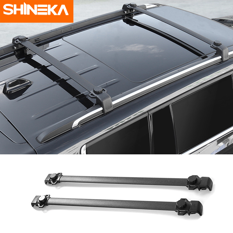 SHINEKA Roof Racks For Jeep Patriot 2011-2016 Roof Luggage Bracket Roof Rack Rails Bars Cross Bars for Jeep Patriot 2014SHINEKA Roof Racks For Jeep Patriot 2011-2016 Roof Luggage Bracket Roof Rack Rails Bars Cross Bars for Jeep Patriot 2014