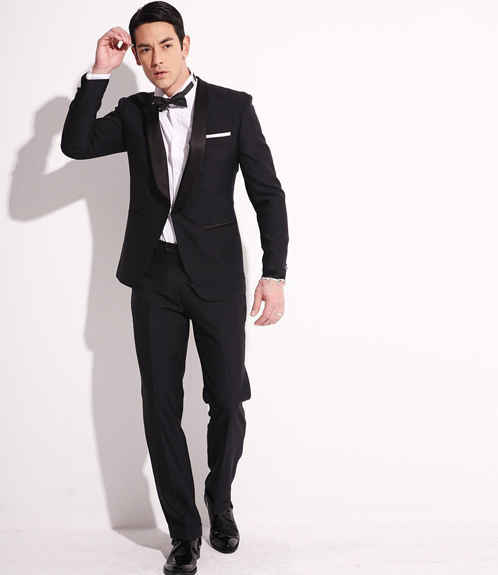 Aliexpress.com : Buy Men Fashion Formal Suits Work Wear Business ...