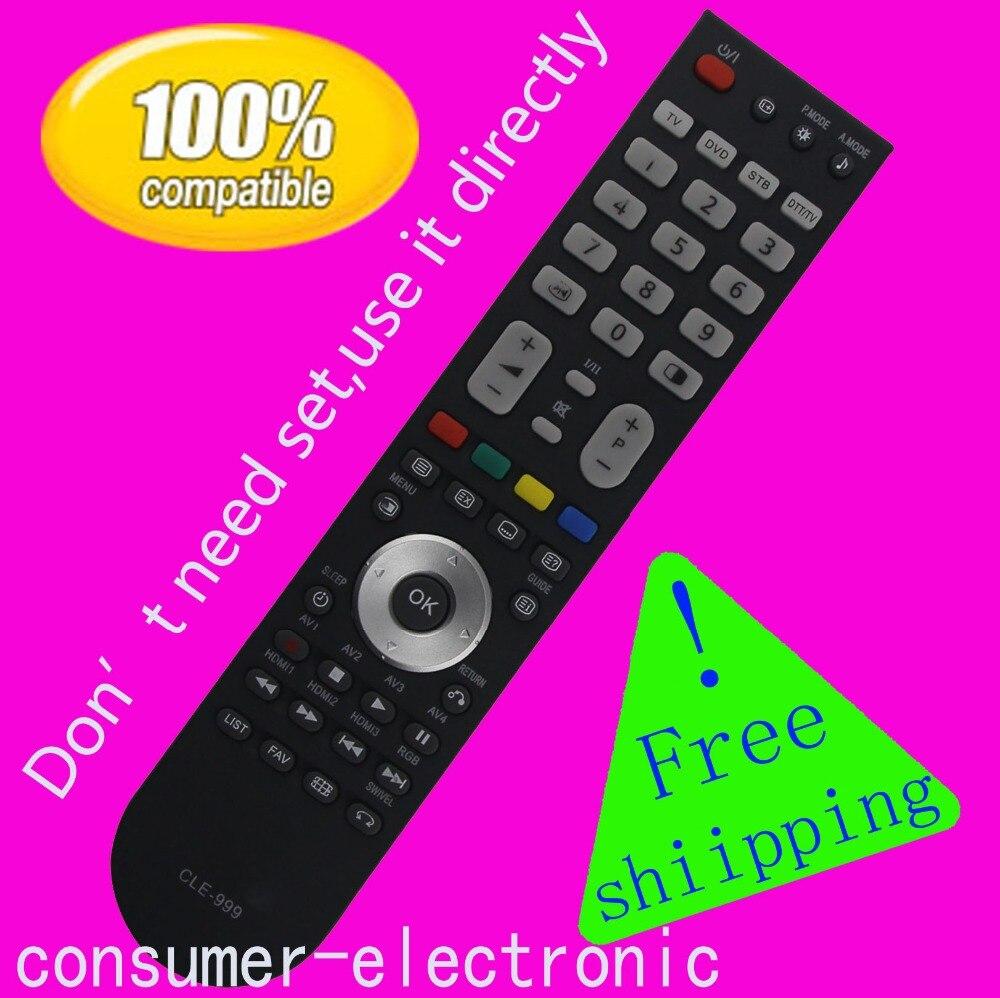 hitachi tv remote. for hitachi tv remote control cle-998 cle-999 cle-993 cle tv