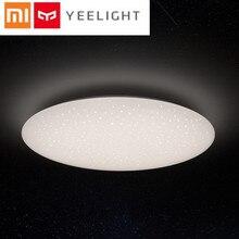 Yeelight JIAOYUE YLXD04YL 450 Smart APP/Wi-Fi/Bluetooth Управление светодио дный потолочный светильник 200-240 В с удаленным Управление;