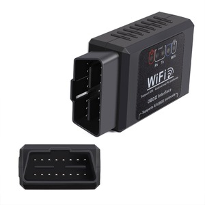 Image 5 - ELM327 V1.5 Car Scanner Tool OBD2 Scanner Bluetooth Diagnostic Scan Tool Auto Accessories OBD2 Wifi Adapter Code Readers Android