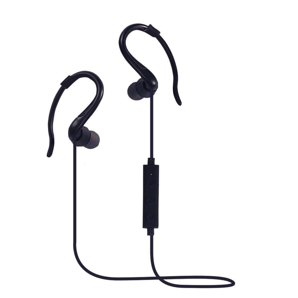 Bluetooth 4.1 fon kepala fon telinga untuk iphone samsung tanpa wayar - Audio dan video mudah alih - Foto 5