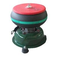 Шт. 1 шт. драгоценные камни бусины Коралл Бирюзовый полировальная машина оборудование для ювелирных изделий вибрационный тумблер кувыркаяс