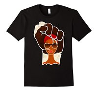 Design Tops Gildan Men S Short Sleeve Printed O Neck Civil Rights Black History Movement T