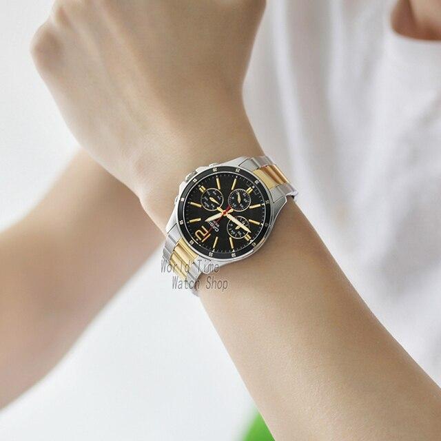 Casio watch wrist watch men top brand luxury  3