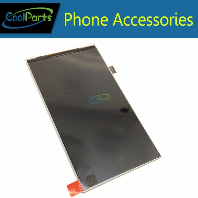 For Explay Rio Play LCD Screen Display Replacement Free Shipping 1PC/Lot