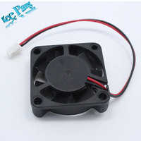 3D Printer Reprap Cooling Fan 40 40 15mm 12V 0 11A With 2 Pin Dupont Wire