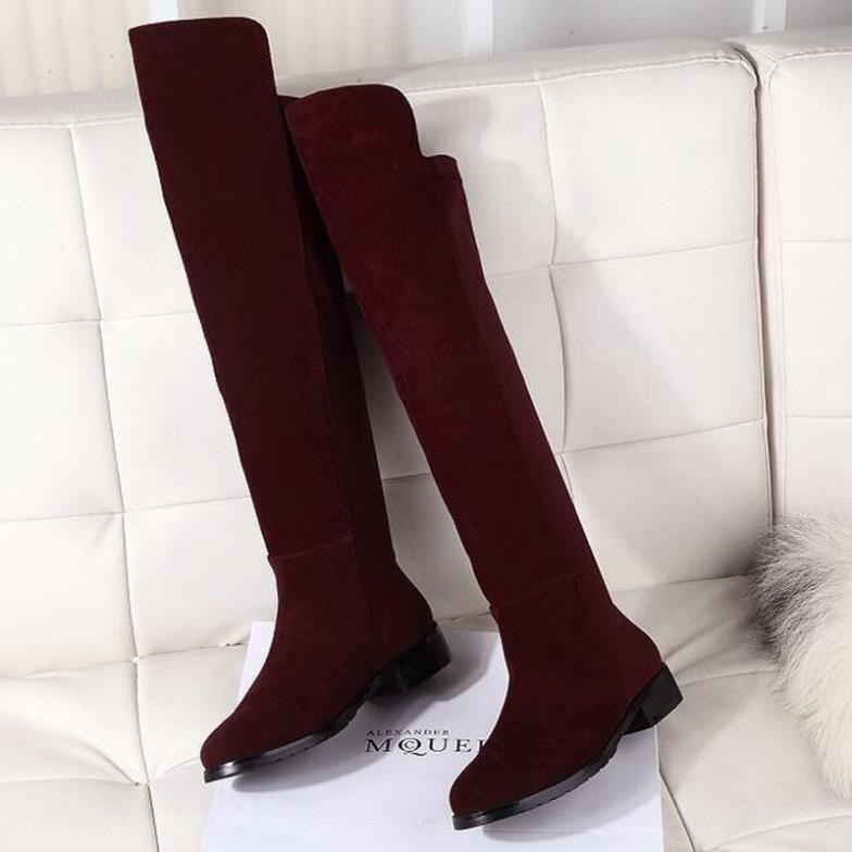 Long Boots 2015