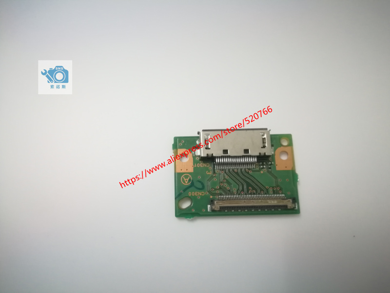 цена на New and original for son PXW-FS7 Mounted C.Board FS7 Vf-93 A2062509A