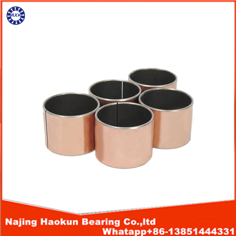 Free shipping  Self Lubricating Composite Bearing Bushing Sleeve SF-1 2415  2410 2412 2415 2420 2425 20pcs sf1 sf 1 0812 self lubricating composite bearing bushing sleeve 8 x 10 x 12mm free shipping high quality