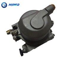 Карбюратор Hidea F5 4 тактный 5 л.с. для YMH 67D-14301-13-00 подвесной двигатель
