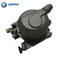 Hidea 4 Stroke Carburetor For Yamaha 67D 14301 13 00 Outboard Engine