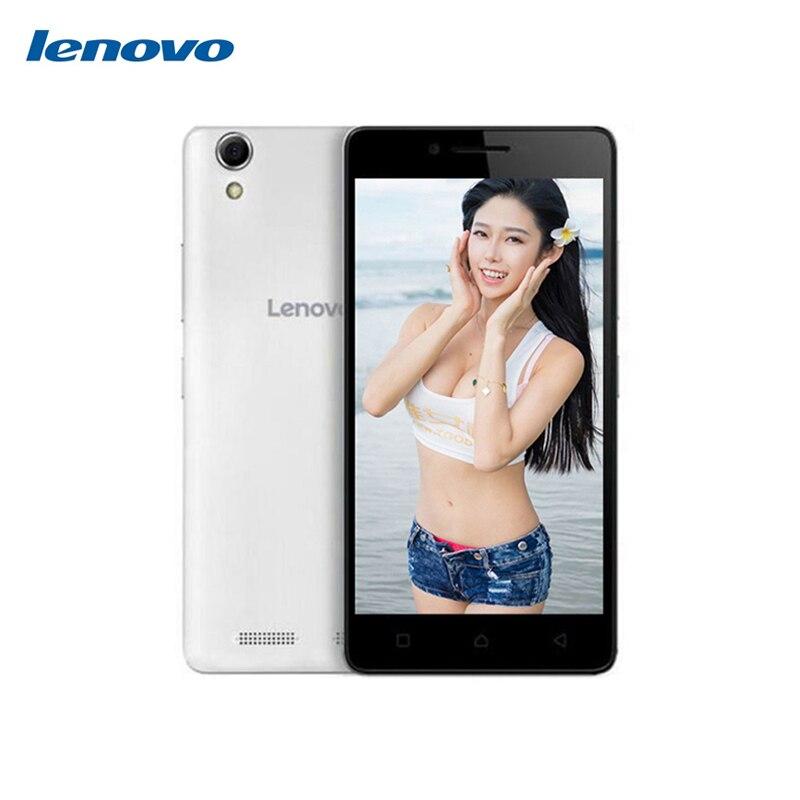 Original Lenovo Lemon K10e70 5 0 inch 1280x720P Qual comm MSM8909 QuadCore 2GB RAM 16GB ROM
