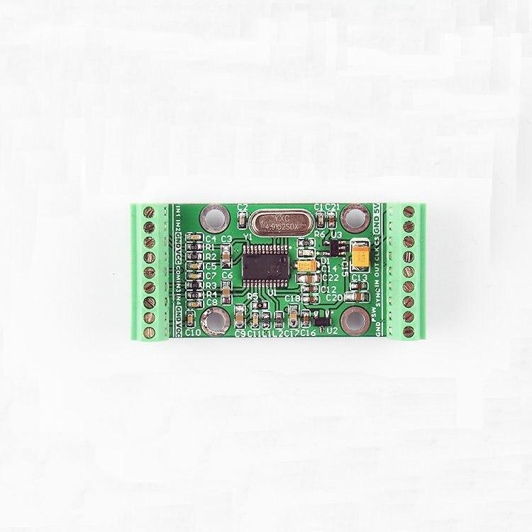 AD7190 Digital Weighing Module 24-digit A/D Converter High Precision ADC Module Provides STM32 CodeAD7190 Digital Weighing Module 24-digit A/D Converter High Precision ADC Module Provides STM32 Code
