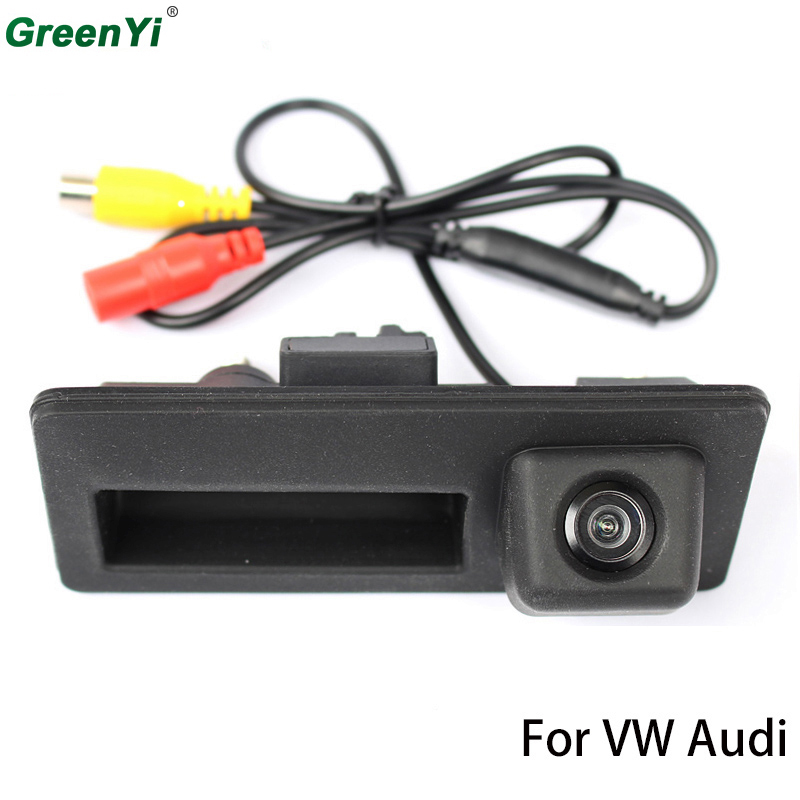 Vehicle Electronics & Gps Car Video Adaptable For Cayenne Audi A4 A4l A6 A6l A7 A5 Q7 Q5 Q3 Rs5 Rs6 A3 A8l Car Reverse Camera