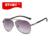 HISTÓRIA Aviação Retro Óculos De Sol Dos Homens Dupla Cor Polarizada Óculos de Sol Drving Oculos de sol Masculino Duplo Beams Quadro Completo