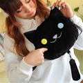 [PCMOS] 2017 New 1pc Japanese Game Neko Atsume Backyard Lolita Cute Cat Plush Shoulder Bag Arcade Prizes 16012101-B