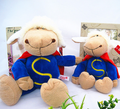 50cm High quality  Germany NICI Jolly Mah Sheep Superman lamb Plush Toy  Children birthday Christmas Gifts 1pcs