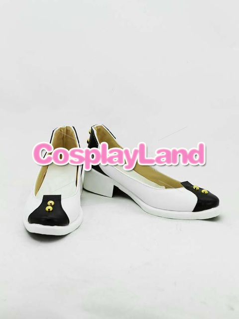 JOJO Adventure Shoes