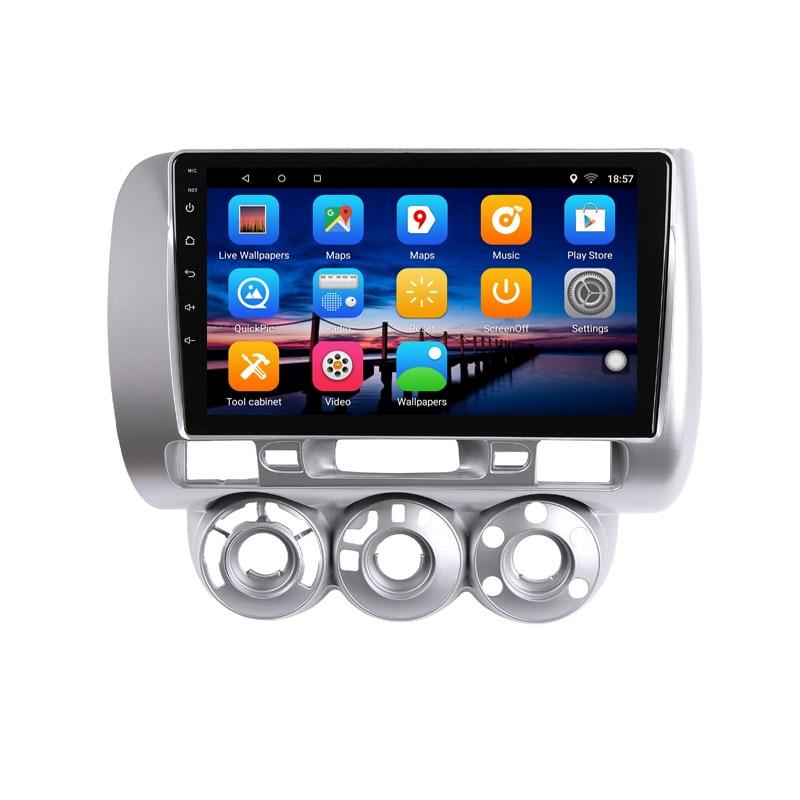купить автомобильная электроника 9 232g 25d Ips Android 81 Car