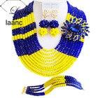 Laanc Royal Blue Yel...