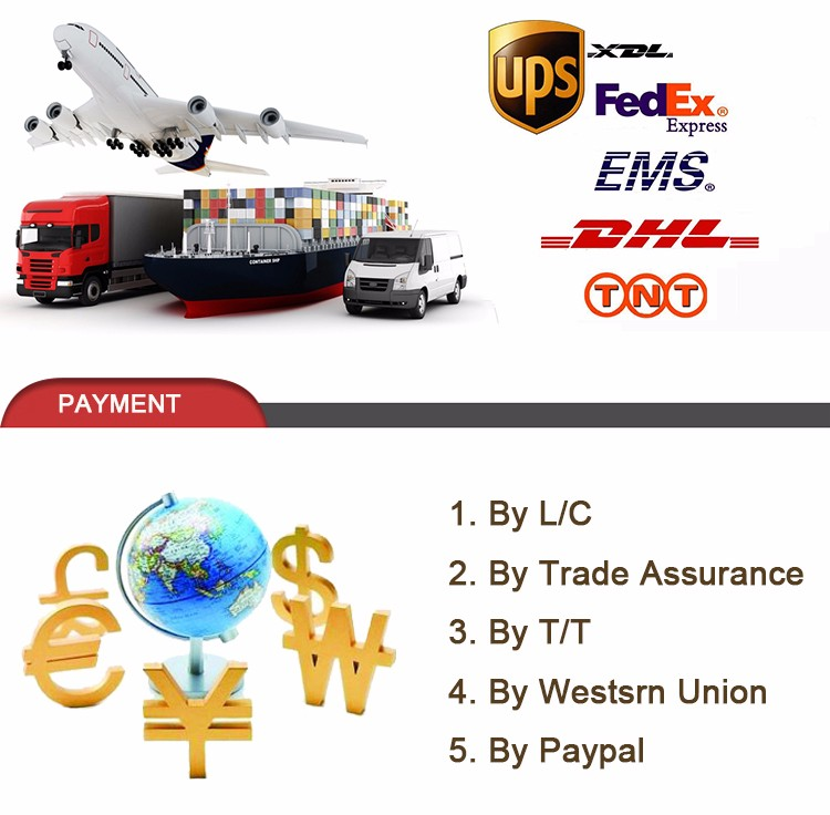 shipping and payment-Aliexpress