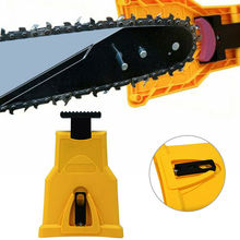 Chainsaw Teeth Sharpener Sharpens Chainsaw Saw Chain Sharpening Tool System Chain Tools