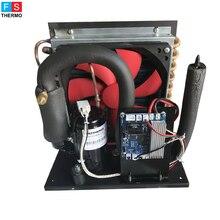 Портативный блок постоянного тока 12 В для миниатюрное охлаждение/морозильные камеры охлаждения напитков минихлорированные водяные системы