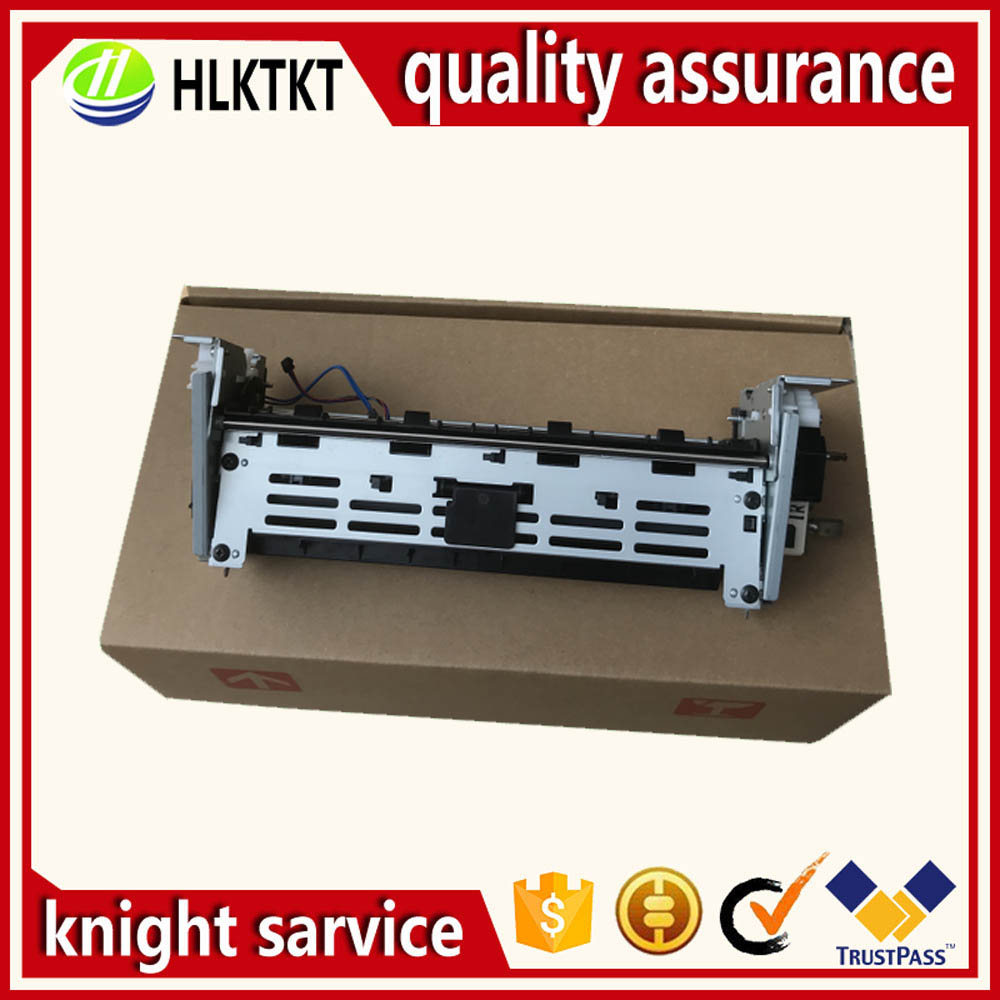 Original 95%new Fuser Assembly for HP P2035 P2055 P2035N P2055D P2055DN Fuser unit RM1-6405-000 (110V) RM1-6406-000 (220V) щетки стеклоочистителей type r hp hp 6406