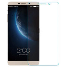 Tempered Glass For Leeco LeTV Le Max / Max 2 / Max2 / X900 X820 / MX1 / LeMax LeMax2 Screen Protector Protective Film Guard(China)